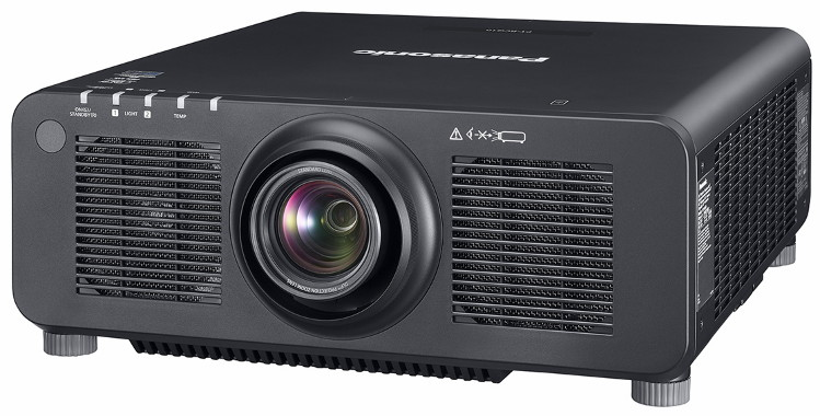 Проектор Panasonic PT-RCQ80BE