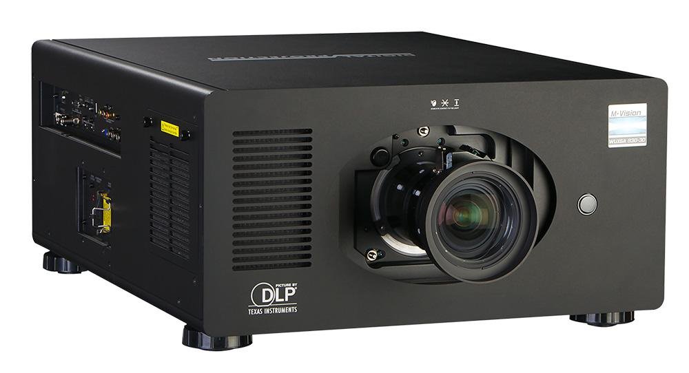 Проектор DigitalProjection M-Vision 930 114-259